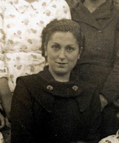 Dona Concepción Pérez Iglesias